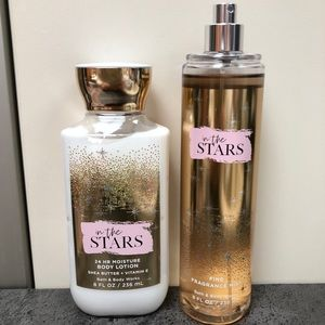 Stars Lotion Spray